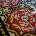 French Handmade Tiles, Encaustic Tiles, Reclamation and Restoration, Ceramic Floors - The Antique Floor Company