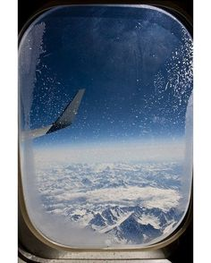 Stunning view of the alps airplane window view, aerial photography, airplane photography, travel Airplane Photography, Aerial Photography, Travel Photography, Airplane Window View, New Travel, Travel Plane, Airplane Travel, Clouds, Windows