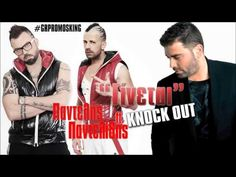 Knock Out - Ginetai (Remix) Like Facebook, Music Is My Escape, Greek Music, Lyrics, Singers, Youtube, Movie Posters, Life, Fictional Characters