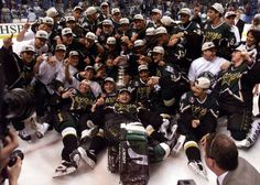 1999 Stanley Cup Champions: Dallas Stars ...need to see this silver puppy again soon!