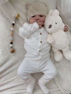 Cute Baby Photos, Baby Pictures, Baby Outfits, Neutral Baby Clothes, Mommy And Son, Baby Supplies, Teething Toys, Everything Baby, Baby Boy Fashion