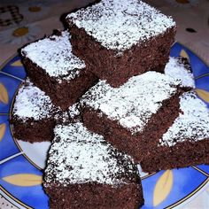 Hungarian Recipes, Holiday Dinner, Dessert Recipes, Desserts, Chocolate Cake, Food To Make, Food And Drink, Menu, Tasty