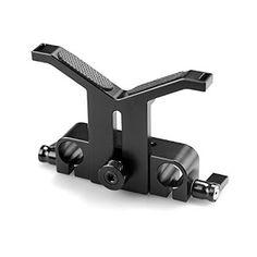 Migmaging Blog Migmaging MG : SmallRig 15mm Long Lens Support Bracket Height Adj...