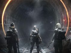 Undergound de Tom Clancy´s The Division ya está disponible
