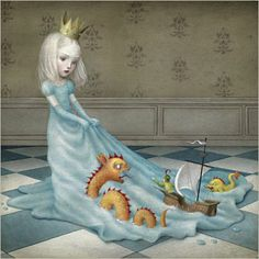 nicoletta ceccoli                                                                                                                                                      More