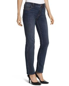 by Chico's Side Embellished Jeans $35.99