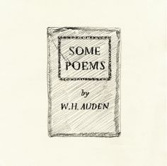 some poems by auden