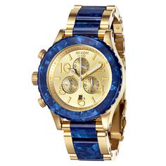 Nixon-The-42-20-Mens-Quartz-Watch-A0371038-00