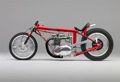 Classic Motorcycle Photography by Todd McLellan | Inspiration Grid | Design Inspiration