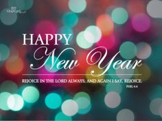 Happy New Year - Free Christian Wallpaper Happy New Year Pictures, Happy New Year 2015, Happy New Year Quotes, Happy New Year Wishes, Quotes About New Year, New Year Greetings, Happy 2017, Psalm 92, Christian New Year Message
