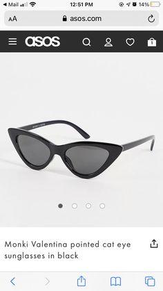 Cat Eye Sunglasses, Eyes, Cat Eyes