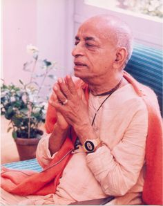 "Prabhupada: ""The Upanishad says, 'He has hands and feet everywhere.' Look at your hand. Everything belongs to God, yes?...Then your hand also belongs to God. So you can say this is God's hand. But your hand is not all-powerful like Krishna's...When it functions to serve your sense enjoyment, it is amputated from God, but when used in Krishna's purpose, it is acting for Krishna.  Then it is one of His hands. Now your hand is Krishna's hand. Krishna has unlimited hands..."""
