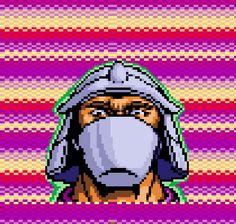 Shredder #TMNT