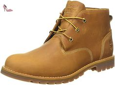 Larchmont Oxford, Oxford Homme, Marron (Brown), 45.5 EUTimberland