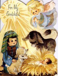 #Christmas #nativity Christmas Nativity, Holy Night, Holi, Vintage Christmas, Painting, Fictional Characters, Art, O Holy Night, Art Background