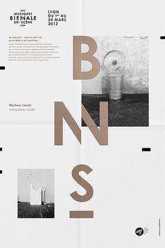 Graphic Design by Les Graphiquants: