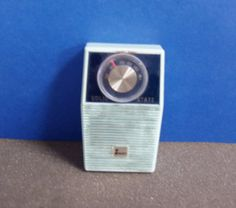 1960's Transistor Radio..I remember when Daddy took me to the Magnavox store on Fyler and Kingshighwaty to get my first transistor radio. Lynda already had one, and I had been jealous...so this was my birthday present. One of the few times I remember Daddy taking just me out to buy me something. Although I do remeber going with him to Central hardware a lot, that wasn't FOR ME!
