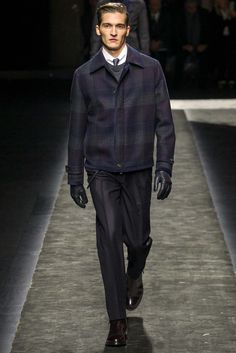 Brioni Fall 2015 Menswear - Collection - Gallery - Style.com