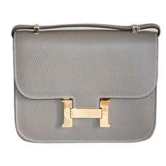 Hermès Constance Handbag
