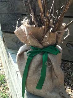 Camp Craft Series: The Good Deed Tree