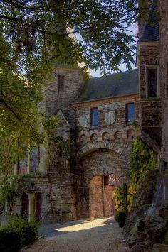 Reichsburg Trifels (Trifels Castle) |