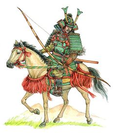 Now imagine a combination of this Samurai with the inspiration for the Skov knight. Character And Setting, Samurai, Camel, Knight, Novels, Japanese, Illustration, Animals, Inspiration