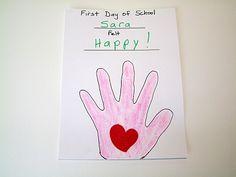 33 Best Kindergarten The Kissing Hand Images On Pinterest Kissing