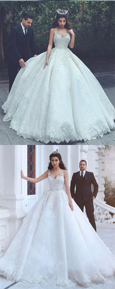 Wedding dress possibility! Strapless wedding dress with detachable ...