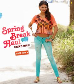 delias.com - teen and college fashion (so, a little young for me!), but great shoes!!