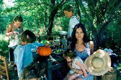 Mimi Thorisson: Beauty And The Feast : Moda Familia