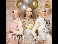 Oriflame Katalog Bulan September 2016 Promo Midsummer Man And Woman Parfum