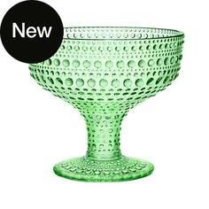 iittala 'Kastehelmi' bowl covered in beautiful tiny dewdrops, a great gift  or collectors item!