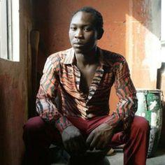Discover, share & listen to Seun Kuti on http://LetsLoop.com #Glastonbury