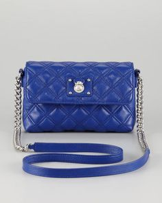 Marc Jacobs Single Quilted Large