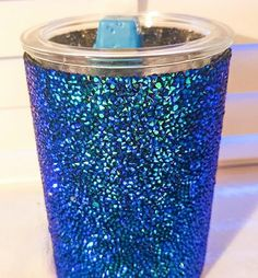 Blues, golds & green rhinestones add sparkle and colour to this incredible Scentsy Warmer - where in your home would this go ?? Scentsy Uk, Shades Of Gold, Cozy Corner, Fragrances, Rhinestones, Blues, Sparkle, The Incredibles, Bright