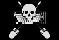 Lähes jokainen nuori on piraatti, kuten YleX uutisessaan muotoili nuorisotutkimuksen tulokset. #viikontrendi