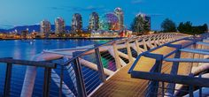 Vancouver Olympic Village Neighbourhood - Vancouver Olympic Village Condos for Sale
