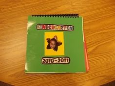 Cover of Memory Book