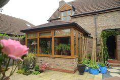 Conservatory Prices, Conservatory Roof, Conservatories Uk, Golden Oak, Nottingham, Tile, Windows, House Styles, Garden