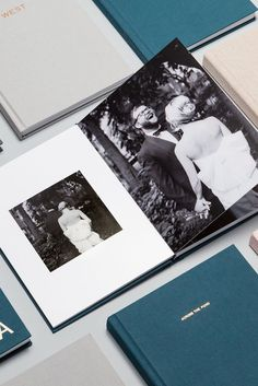 Relive your favorite wedding moments with the turn of a page. The Layflat Photo Album from @artifactuprsng draws on time-honored binding techniques to inspire awe from cover-to-cover.