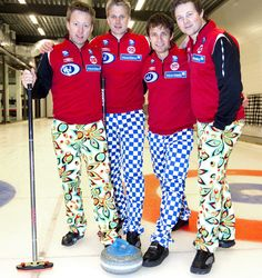 48 Best Norwegian curling pants, and other curling stuff