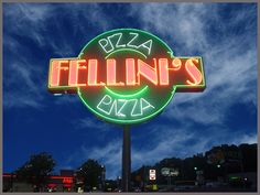 no visit to ATL is complete without fellini's