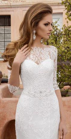 8b0ed5e2ae065 Lanesta Bridal - Story of the Rose Collection Cute Wedding Dress