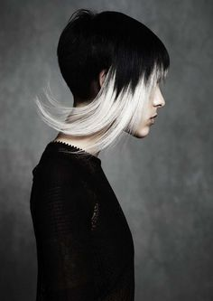 Причёски и стрижки: фото из коллекции Hakan Alacali @ Blur Hairstudio