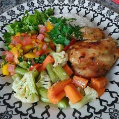 Dietaa e tudo ❤ . Low Carb Menu, Low Carb Diet, Clean Eating, Healthy Eating, Cardio Training, Cooking Recipes, Healthy Recipes, Vegan Dinners, Meal Planning