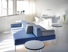 Syke Sofa, Design by Mikko Laakkonen