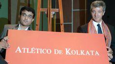 Indian Super League: Atletico de Kolkata is the name of Kolkata franchi...