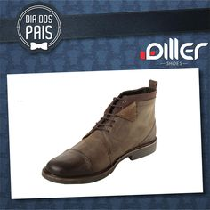 Boots Fashion Diller Shoes. #boots #shoes #man #fashion