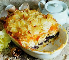 Lasagna, Camembert Cheese, Dairy, Food And Drink, Ethnic Recipes, Lasagne