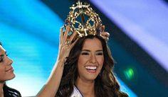 La representante del departamento del Atlántico, Paulina Vega Dieppa, es la nueva Señorita Colombia. Aquí le contamos un poco más de ella.